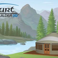 Pacific Yurts - Yurt Builder 3D